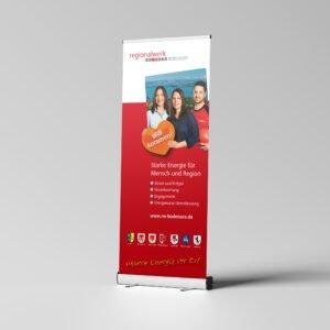 regionalwerk bodensee – Markenbild und Corporate Design