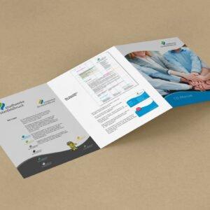 Corporate Design-Manual für die Mitarbeitenden