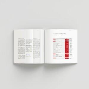 regionalwerk bodensee – Geschäftsberichte