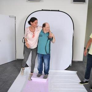 Making-of – Bildungs- Begegnungs- und Förderzentrum