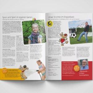 regionalwerk bodensee – Kundenmagazin