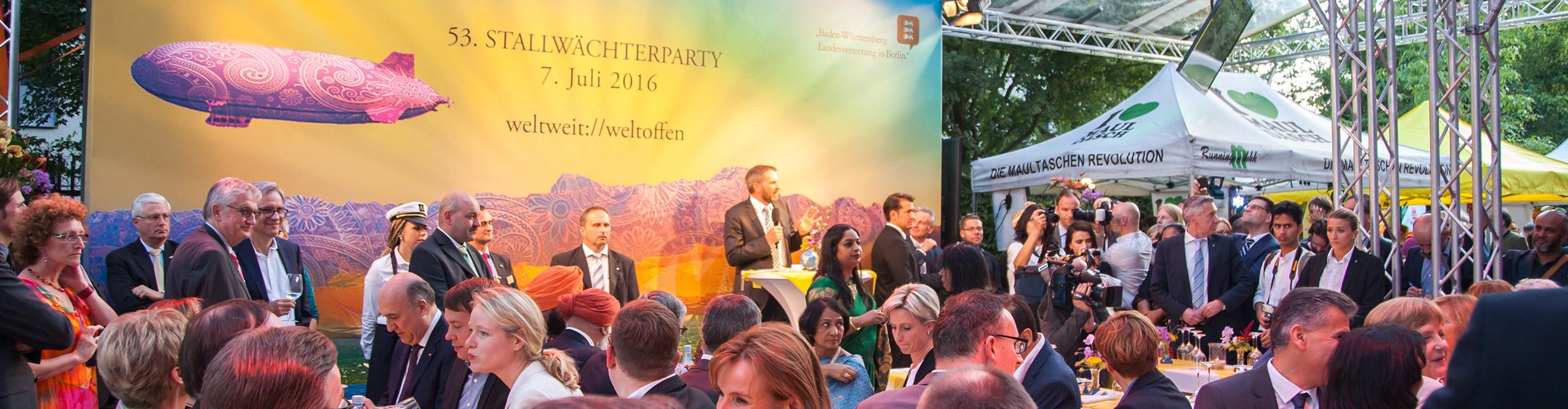 Weltweit, weltoffen – vom Bodensee bis Bollywood