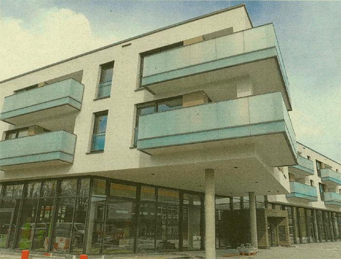 Campus Oberteuringen