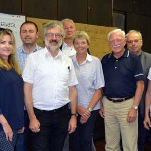 2018: Tom Maier wird in das Kuratorium der Kinderstiftung Ravensburg gewählt.