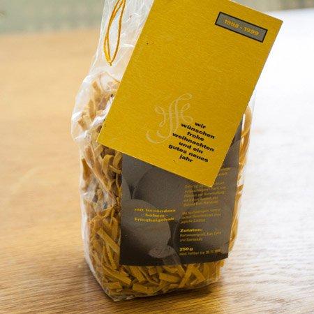 aufgegabelt – eiernudeln curry und sepia
