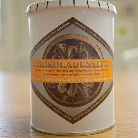 süße rundungen – unsere schokoladenseiten