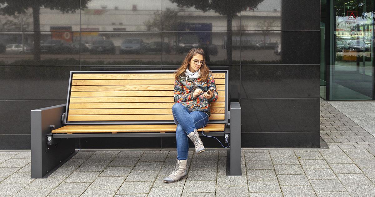 Bahu –Neu gedachter Sitzkomfort