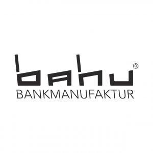 bahu Bankmanufaktur – Logo