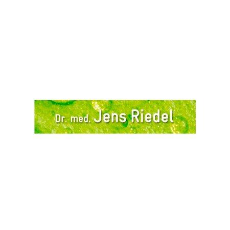 Dr. med. Jens Riedel