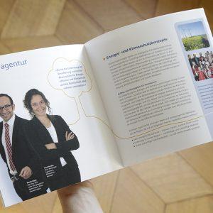 Jubiläums-Broschüre