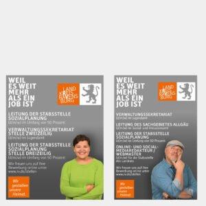 Recruiting Landkreis Ravensburg – Anzeigen Professionals