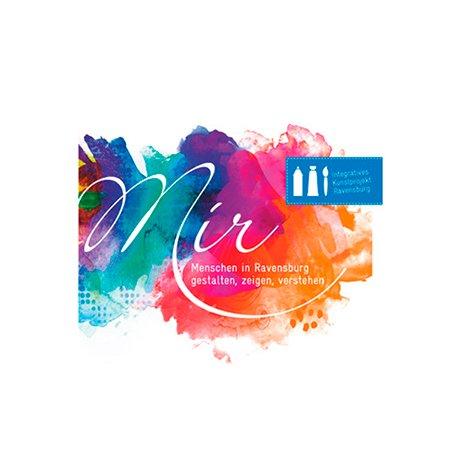 MIR –Integratives Kunstprojekt Ravensburg