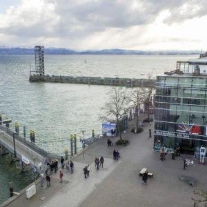 Zum Jubiläum lud das Medienhaus am See zu einem Familientag ein