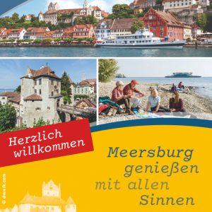 Meersburg, Anzeige