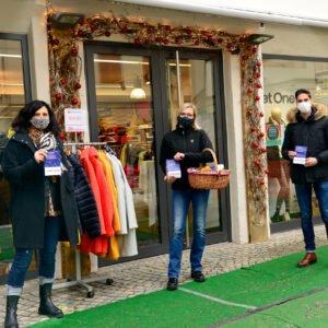 Stadtwerke Bad Waldsee Lebkuchen-Aktion 2020