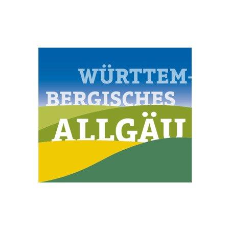 Das Württembergische Allgäu