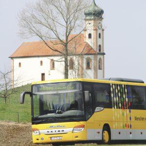 bodo – Mobil mit Bus und Bahn