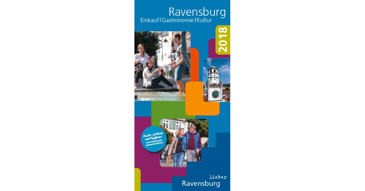 Ravensburger Einkaufsführer