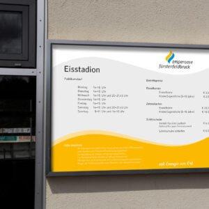 Stadtwerke Fürstenfeldbruck – Eishalle