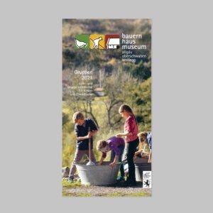 Bauernhaus-Museum Wolfegg – Museumspädagogik 2021