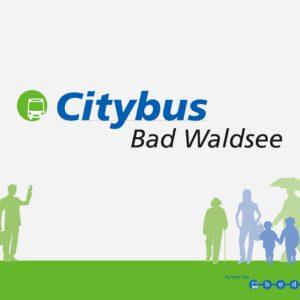 Citybus Bad Waldsee – Markenbild