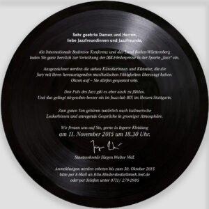 IBK Förderpreis Jazz 2015 – Einladung