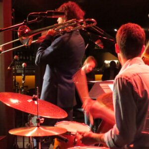 IBK Förderpreis Jazz 2015 – Jazz-Konzert Preisträger