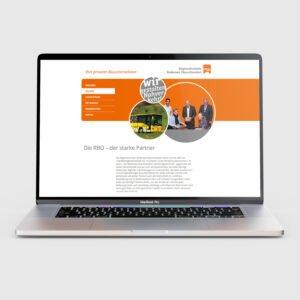 RBO – Website