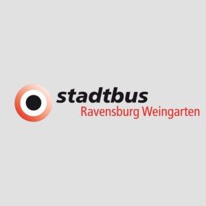 stadtbus – Logo