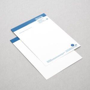 Thurik Briefpapier