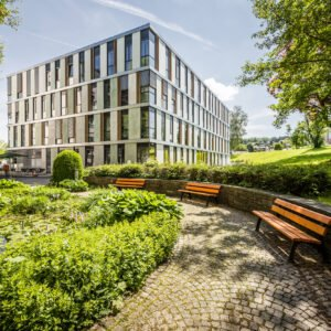 Ärztehaus Ravensburg