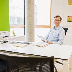 Dr. Jens Riedel