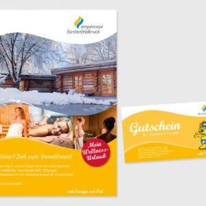 Stadtwerke Fürstenfeldbruck – Sauna