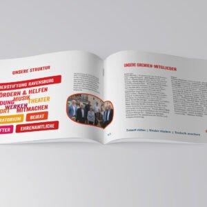 Kinderstiftung Ravensburg, Geschäftsbericht 2019