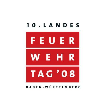 Landesfeuerwehrtag Baden-Württemberg