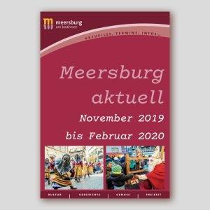 Meersburg aktuell erscheint viermal im Jahr