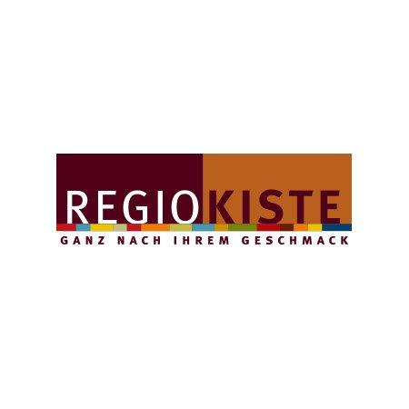 Regiokiste und Regiologistik