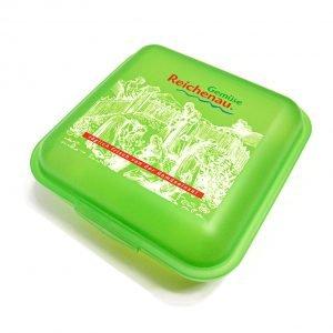 Frischhalte-Box