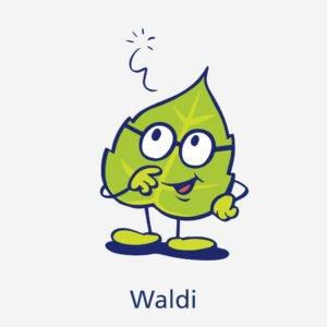 Stadtwerke Bad Waldsee – Waldi