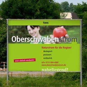 tws – Kampagne Oberschwabenstrom