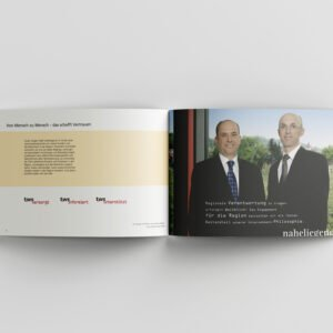 tws – Imagebroschüre