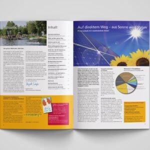 tws – Kundenmagazine